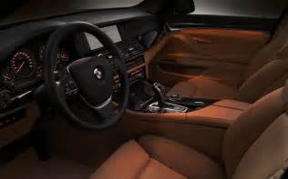 Bmw 5 Series Interior 2011 Bmw 5 Series Interior Lighting