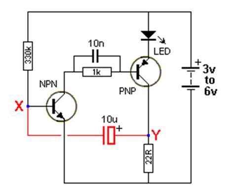 npn transistor oscillator the transistor lifier