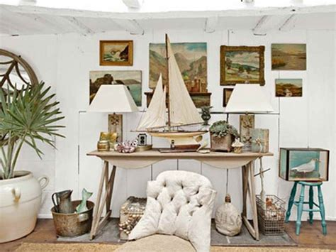 17 best ideas about nautical living rooms on