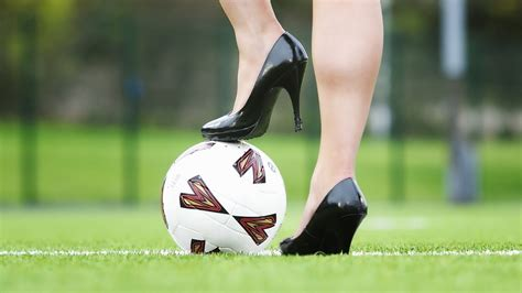 imagenes mujeres y futbol mujeres de futbolistas