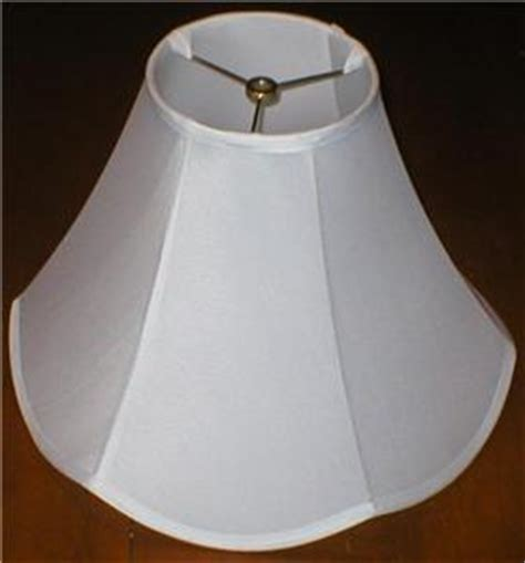 l shade 9 inch height l shade white linen cloth diameter 15 inches