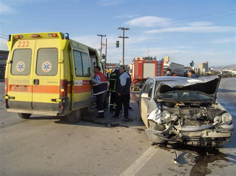 car crash description file car crash in thessaloniki greece 2 jpg