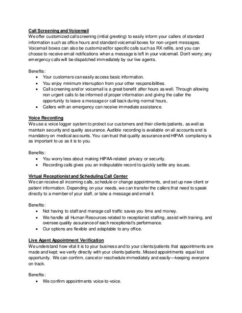 Service Letter Laws In Ohio service letter practice