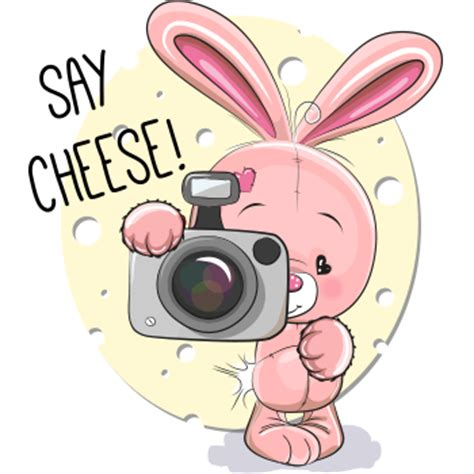say cheese | symbols & emoticons