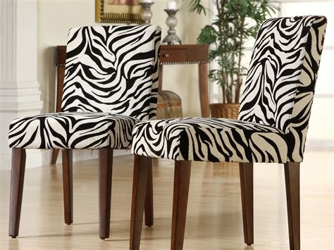 Animal Print Dining Room Chairs by Fresh Animal Print Dining Room Chairs Design Decorating At