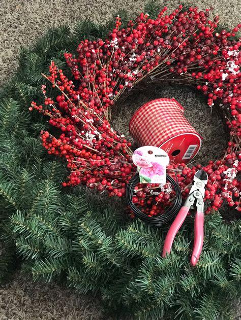 large wreath large wreath hack a owl