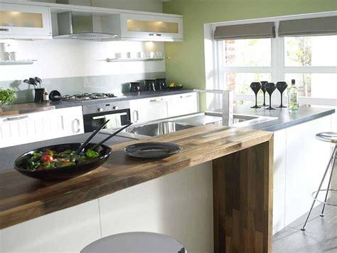 Kitchen Faucets Canada by Cocinas Peque 241 As Y Modernas Bricodecoracion Com
