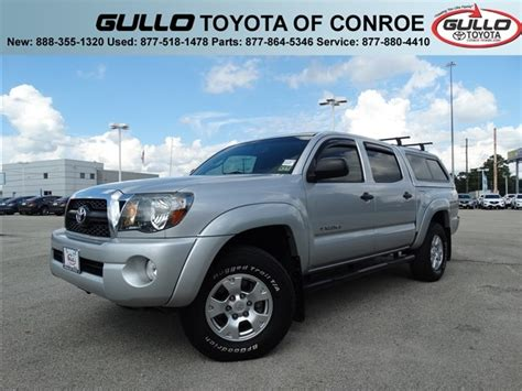 How Much Is A Toyota Tacoma How Much Is The Tacoma Trd Sport Package Autos Post