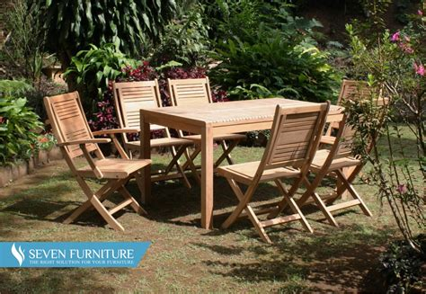 Kursi Outdoor Jual Furniture Minimalis Jepara Seven Furniture Jepara
