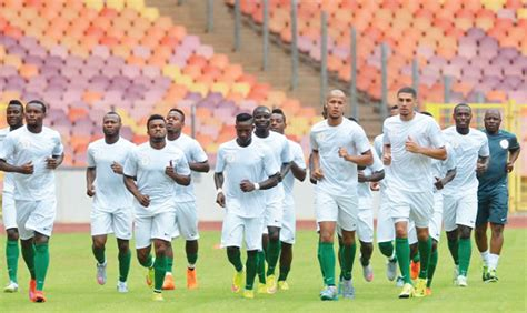 gifts for eagles fans world cup qualifier eagles victory worthy sallah gift to