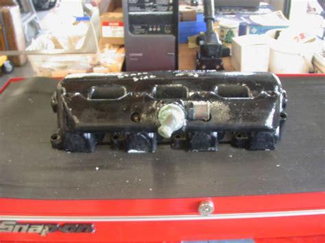 used boat parts in stuart florida find mercruiser exhaust aluminum manifold used