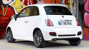 Fiat S 2014 Fiat 500 S Review Carsguide