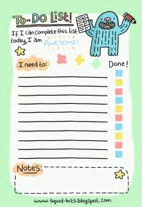 25 best todo list ideas on pinterest printable weekly