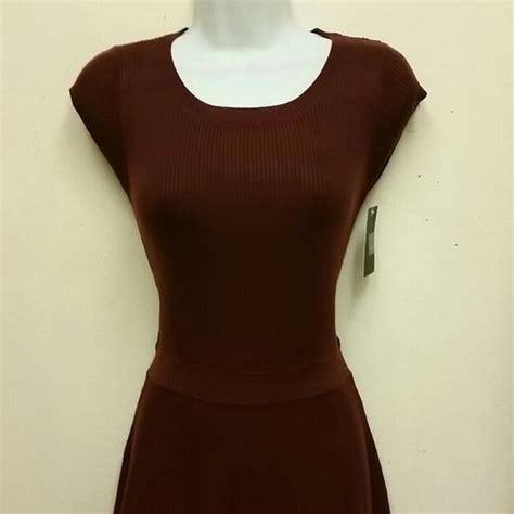 Sweater Rabbit Hp brand new cap sleeve sweater dress beautiful banded waist