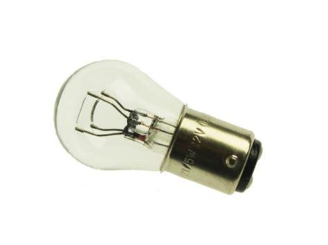 Glühbirne Sockel by Gl 252 Hle Gl 252 Hbirne 12v 21 5w Bay15d Sockel P21 5w 12v