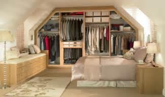 Dressing Ikea Sous Pente 2898 by Les Meubles Sous Pente Solutions Cr 233 Atives Archzine Fr