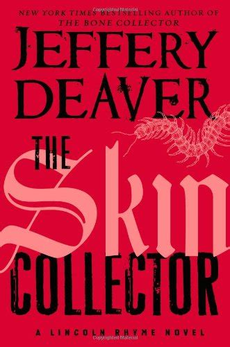 the skin collector lincoln b00h4epcsk the skin collector rt book reviews