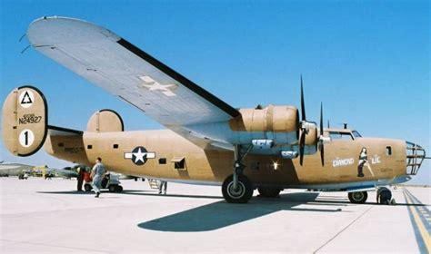 b 24 liberator consolidated b24 l4p m