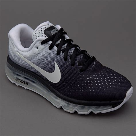 popular nike shoes popular nike air max 2017 boys shoes black