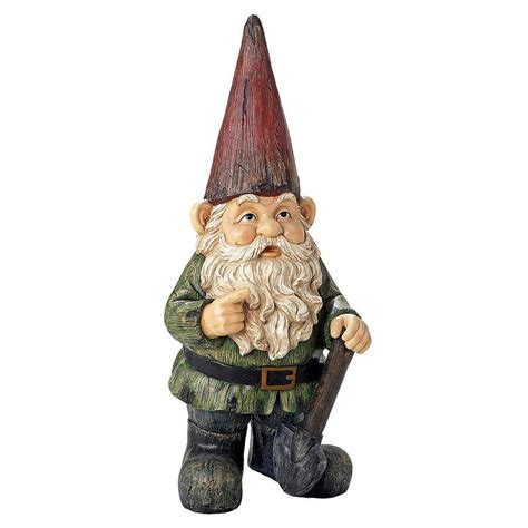 Garden Gnome Statues by Garden Gnome Statue The Green