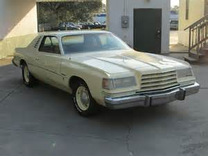 1979 Dodge Magnum 1979 Dodge Magnum Pictures Cargurus