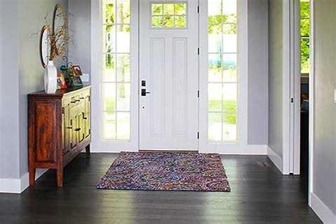 entryway rug ideas