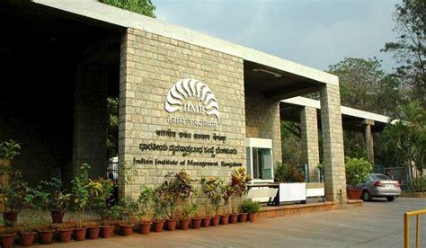 Cargo Management Course In Bangalore Indian Institute Of Management Iimb Bangalore