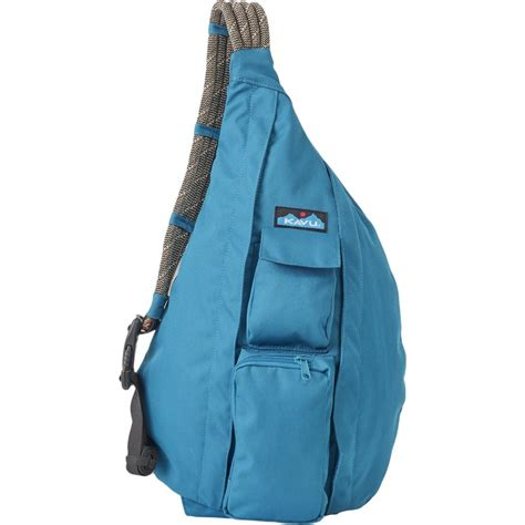 Sling Bag M U kavu rope sling bag backcountry
