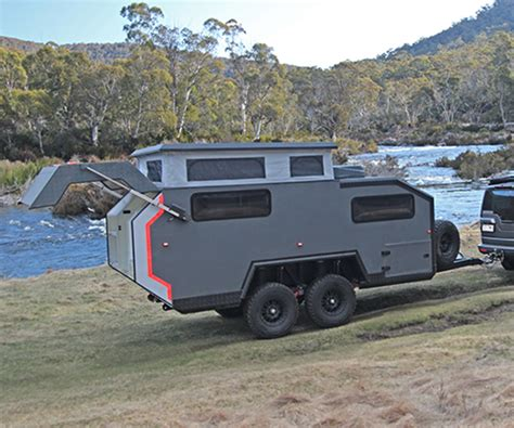 offroad teardrop cer road trailer 28 images 1000 images about road trailers