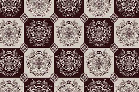 Monochrome Graphic 18 stock graphic 5 monochrome ornamental patterns