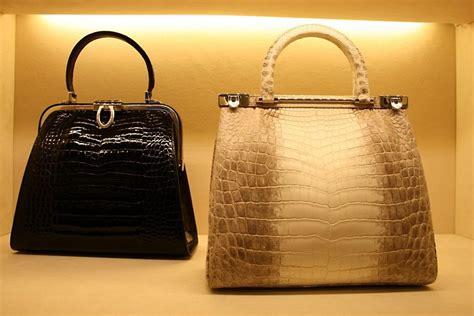 Handmade Leather Bags Singapore - kwanpen leather handbags luxuo