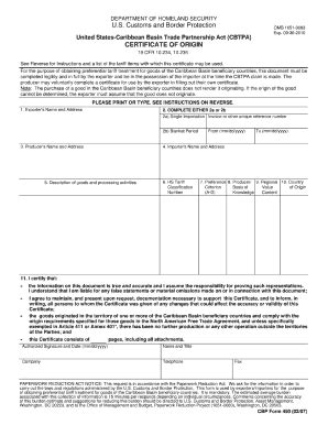 us certificate of origin template us certificate of origin template pictures to pin on