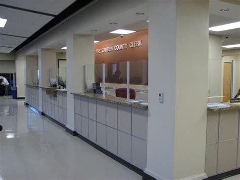 County Clerk S Office by Camden County Clerk S Office Radey Associates Architects
