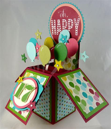 Birthday Card Box P1060084