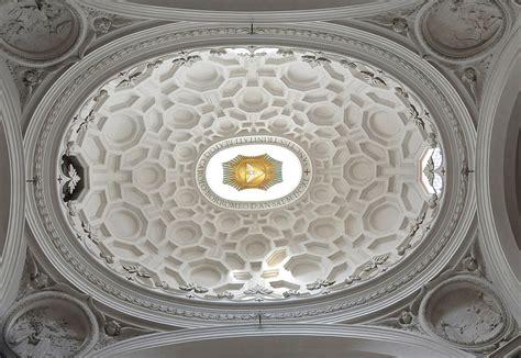 cupola roma sfere e cupole nell architettura da borromini a jean