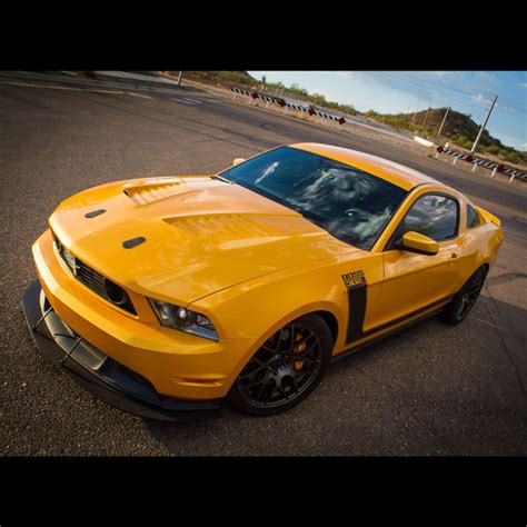2012 mustang parts tiger racing mustang 2010 2012 chicane23