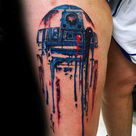 blood dripping tattoo design 60 r2d2 designs for robotic wars ink