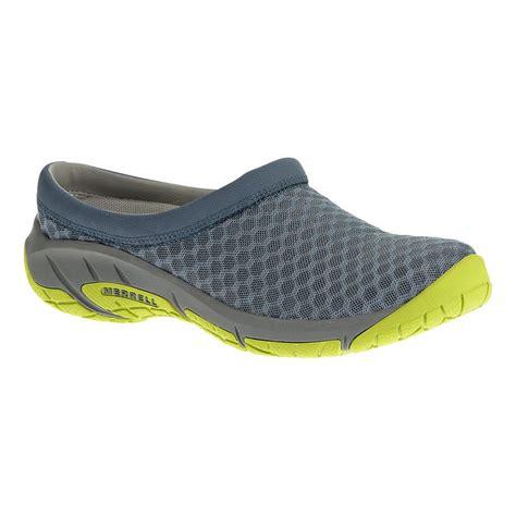 womens merrell encore lattice 3 slip on shoes ebay