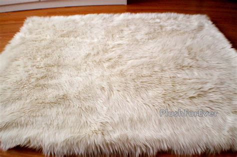 Faux Fur Rug Cheap by 3 X 5 Clearance Luxury Faux Fur Rug
