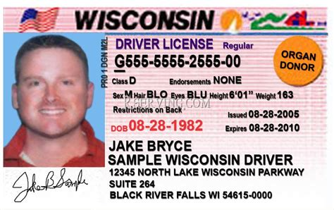 wisconsin drivers license template winners losers tcd s week in review 12 29 11 187