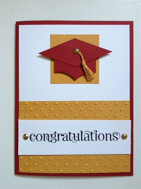 Handmade Graduation Cards - handmade graduation card on etsy 5 00 cards