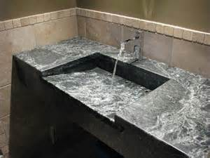 Soapstone Sinks And Countertops Soapstone Sinks Transitional Bathroom Philadelphia