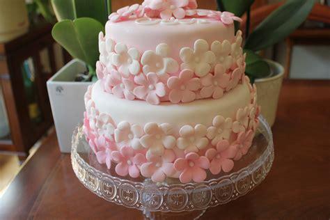 como decorar pasteles con rosas tarta de fondant con flores paso a paso youtube