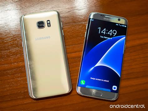 samsung galaxy    edge  pictures android central