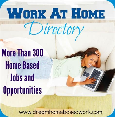 best 20 home based work ideas on work from