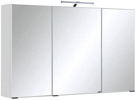 Spiegelschrank 100 Cm by Spiegelschrank 187 171 Breite 100 Cm Kaufen Otto