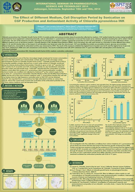 poster design english scientific research poster english version by