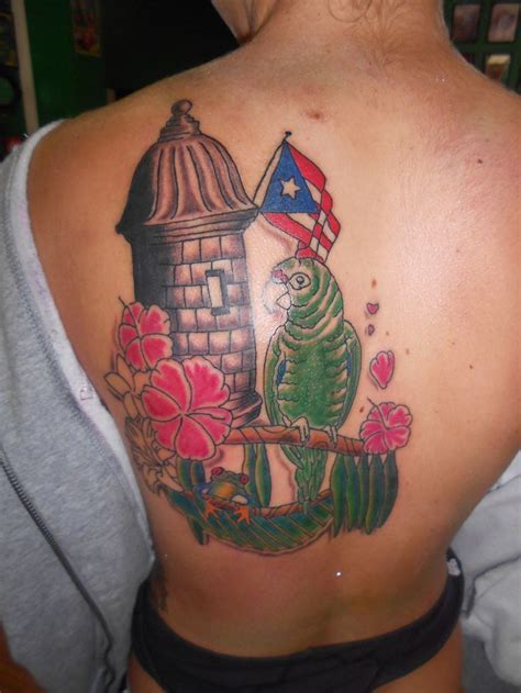 boricua tattoos 100 best images about on flag