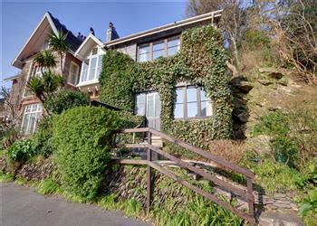 treetops from marsdens cottages treetops is in lynmouth