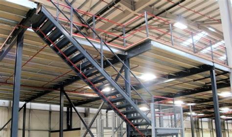 mezzanine floor planning permission mezz 4